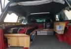 Truck Camper Build #2
