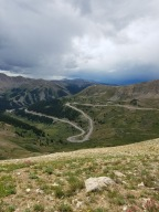 2 Nights in the Arapahoe & Roosevelt National Forests
