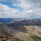 Mt. Elbert – The One That Almost Wasn't
