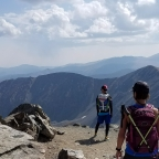 Grays and Torreys – A Two 14er Day