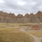 The Badlands Aren't Bad