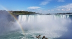 Niagara Falls – Famous for a Reason